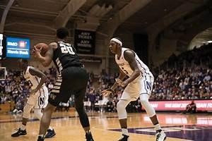 Men's Basketball: Dererk Pardon expected to return against ...