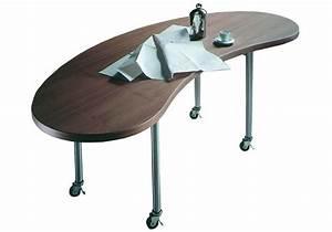Tisch Rollen Klappbar : mixer tisch mit rollen flexform milia shop ~ Markanthonyermac.com Haus und Dekorationen