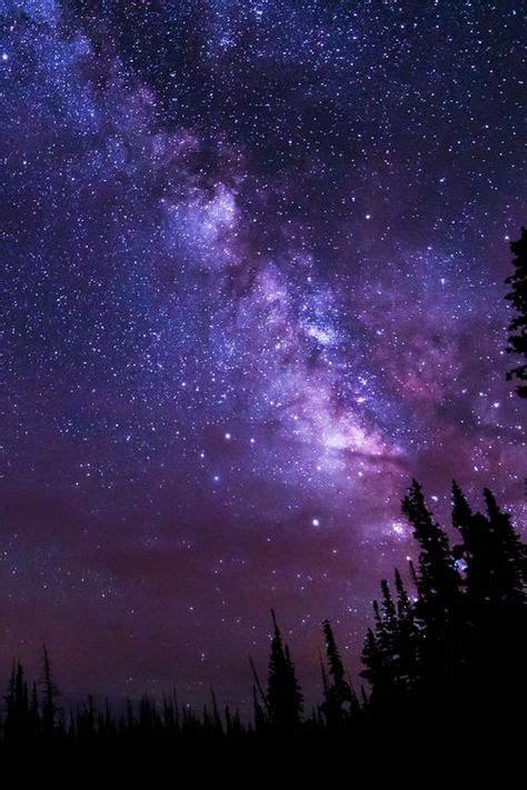 Sleeping Under The Stars Wallpaper Sky
