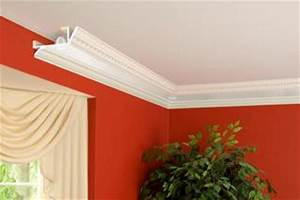 Prefabricated Tray Ceiling 2013-12-04 Walls & Ceilings