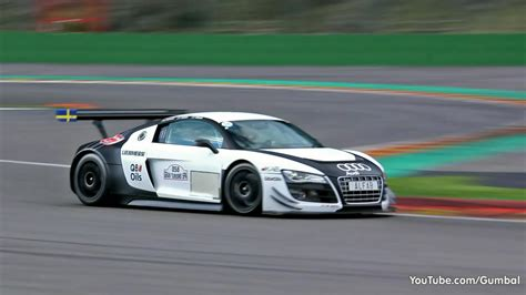 2018 Audi R8 Lms Wallpapers Driverlayer Search Engine