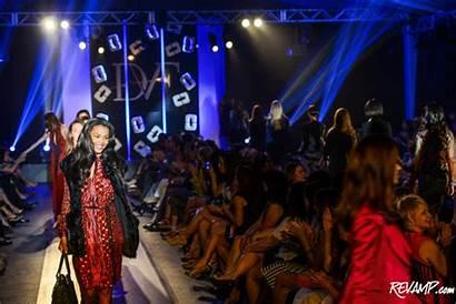 Glam Rock Diane Saks Capitol Furstenberg Celebration
