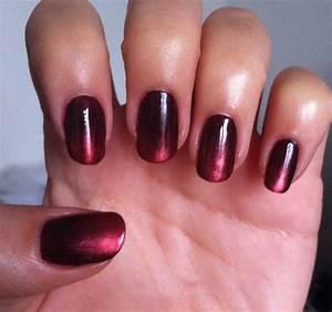 25+ beautiful Shellac Nails u2013 NAILKART.com