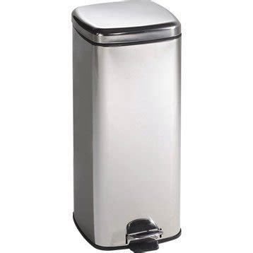 poubelle cuisine ouverture automatique poubelle de cuisine automatique tri selectif à pedale