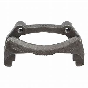 Cardone Service Plus® - Ford Mustang 2011 Remanufactured Rear Brake Caliper Bracket