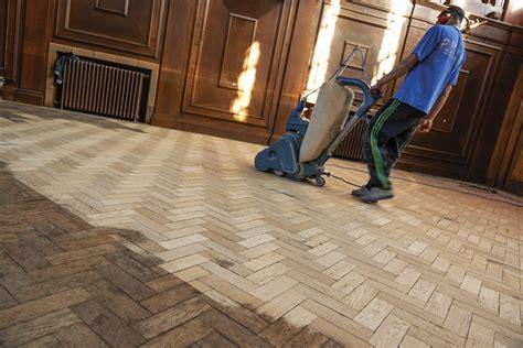 Floor Sanding & Restoration, Oxfordshire  Kennington Flooring