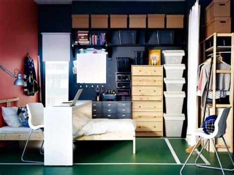 chambre ado ikea 5 photos