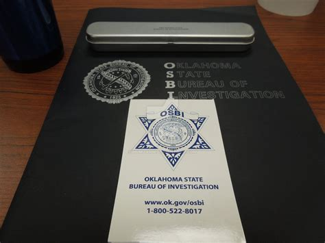 oklahoma state bureau of investigation by humzahh on