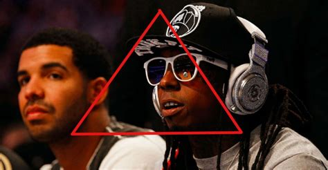 Rappers Who Just Might Be Members of the Illuminati ...