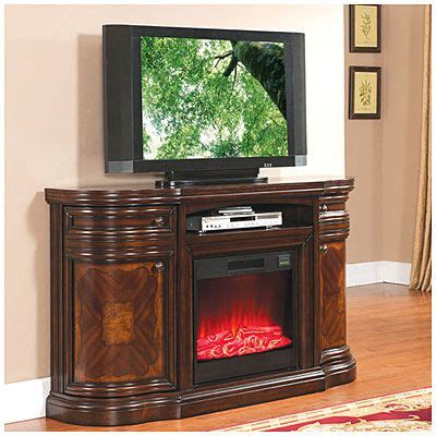 fireplaces at big lots 60 quot cherry media electric fireplace at big lots places