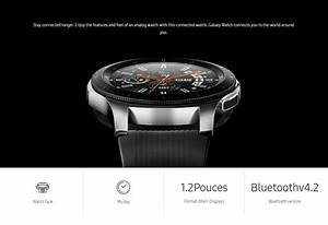 Samsung Galaxy Watch 46mm User Manual