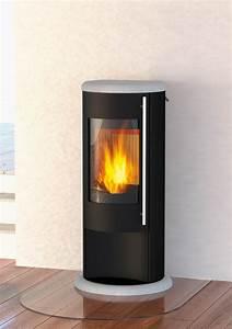 Feuer Den Ofen An : design kamin ofen olsberg merapi compact schwarz 6kw ~ Lizthompson.info Haus und Dekorationen