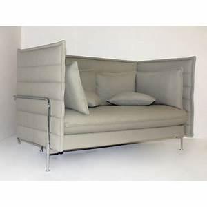 Vitra Stühle Gebraucht : vitra b rom bel gebraucht alcove sofa two seater ausstellungsst ck bei resale ~ Markanthonyermac.com Haus und Dekorationen