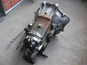 Fs  240d 4 Speed Manual Transmission W  Shift Rods