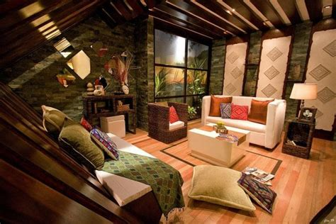 diy attic interior design ideas for your home balay ph