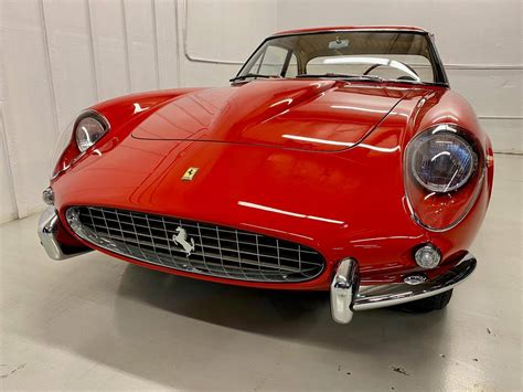 The 400 superamerica is the successor of the 410 superamerica and was built in two introduced during the brussels auto salon in january 1960 the name of the 400 superamerica is close to its processor but it was a completely new development. 1964 Ferrari 400 Superamerica for sale #2454493 - Hemmings Motor News