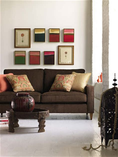 decorating with brown couches of decor decorate around brown sofa with and