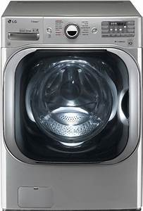 Of Lg Front Load Washer