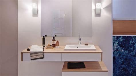 eclairage salle de bains lequel choisir c 244 t 233 maison