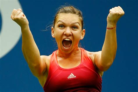 Rome stat of the day: Simona Halep is the queen of clay in 2017 | WTA Tennis