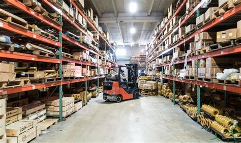 distribution centers aftermarket caterpillar 174 parts