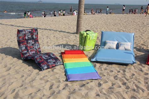 chaise pliante plage plage chaise pliante chaises longues pliable tapis chaise