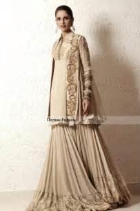 designer gown designer dress beige gown lehnga designer dresses fashion wear 2017 bridal