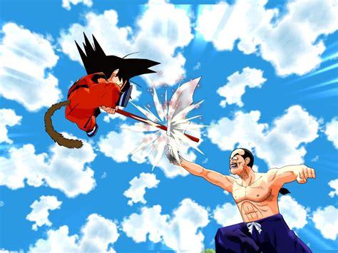 dragon ball revenge  king piccolo supersoluce