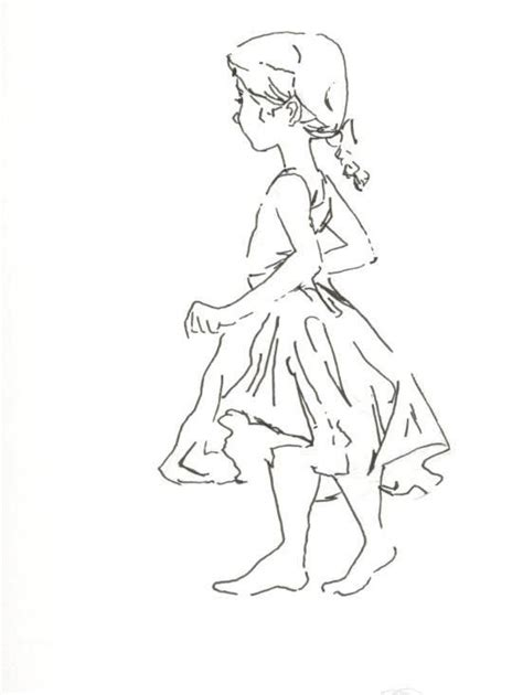 busch inspired sketches  girl drawing cartoon