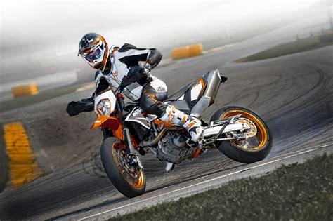Gebrauchte Und Neue Ktm 690 Smc R Motorräder Kaufen