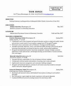 28 teacher resume templates download free premium With elementary teacher resume