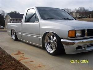 1990 Isuzu Pickup - Information And Photos