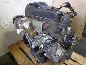 Motor Mitsubishi Canter Platform  Chassis  Fb6   Fe5   Fe6