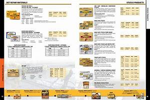 Cement And Concrete Products