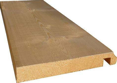 planche de rive en epic 233 a 21x195 mm gorge et rainure mba bois et construction durable