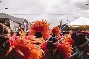 This Is What You Missed At Trinidad Carnival 2017 | The FADER  Carnival