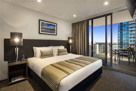 Appartments In Perth by Quest East Perth Accommodation Perth Apartment Hotels