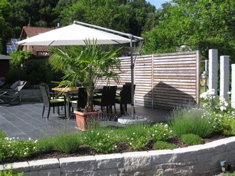 Moderne Gartengestaltung Mit Holz by Gartenbau Ritzmann In Klettgau Erzingen Unsere