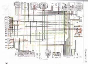 Kawasaki Zx7r Wiring Diagram