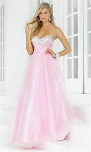 Hot Pink Prom Dresses - Memory Dress