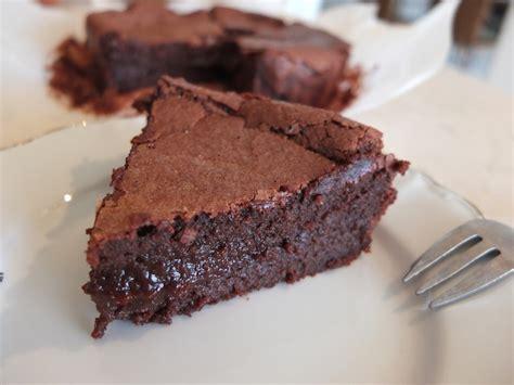 recette gateau au cacao en poudre dessert home baking