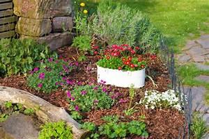Gartenbeet Anlegen Beispiele : unkrautvlies verlegen gartentipps von husmann galabau ~ Yasmunasinghe.com Haus und Dekorationen
