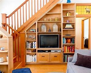 14 Awesome Ways To Use Your Under Stair Area - Part 2