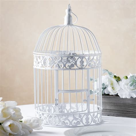 bird cage white decorative white bird cages for weddings bird cages