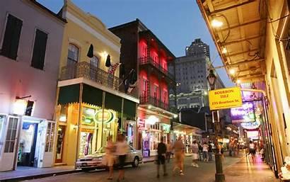 Orleans Bourbon Street Hotels Virgin Hotel Louisiana