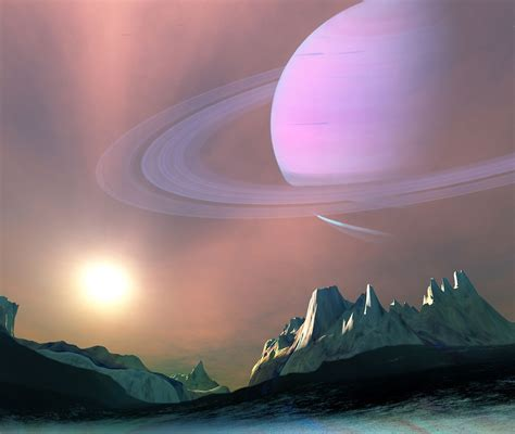 70 Inspirational Have You Ever Heard Of The Planet Saturn ...