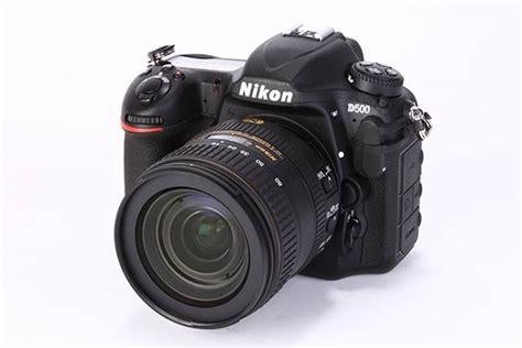 nikon  review amateur photographer