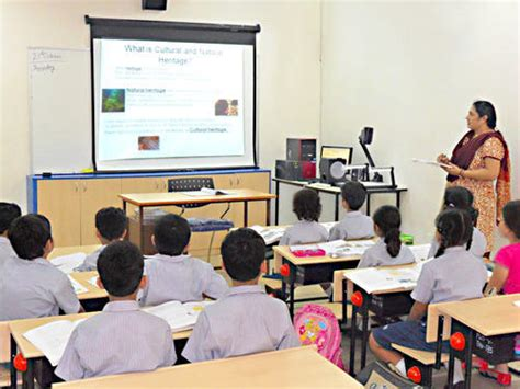 Design Classes by Smart Classroom Solution In Kharadi Pune Id 10890726512