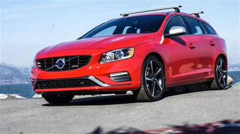 volvo  review volvo  station wagons  cool