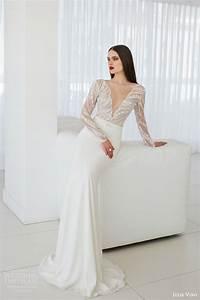 julie vino spring 2015 wedding dresses part 2 empire and With urban wedding dresses